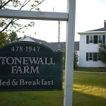 Stonewall Farm in Hillsboro, New Hampshire